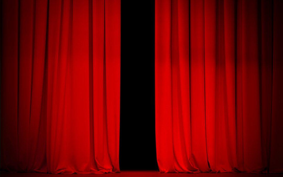Chilson Theater Arts Camp!