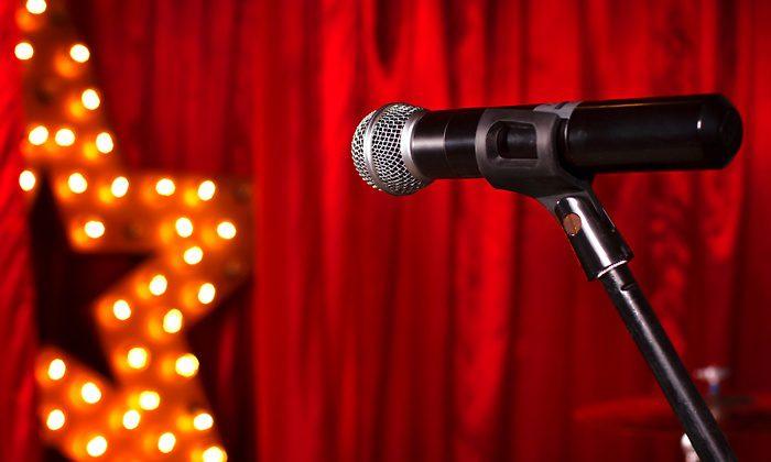 Chilson Comedy Theater Night
