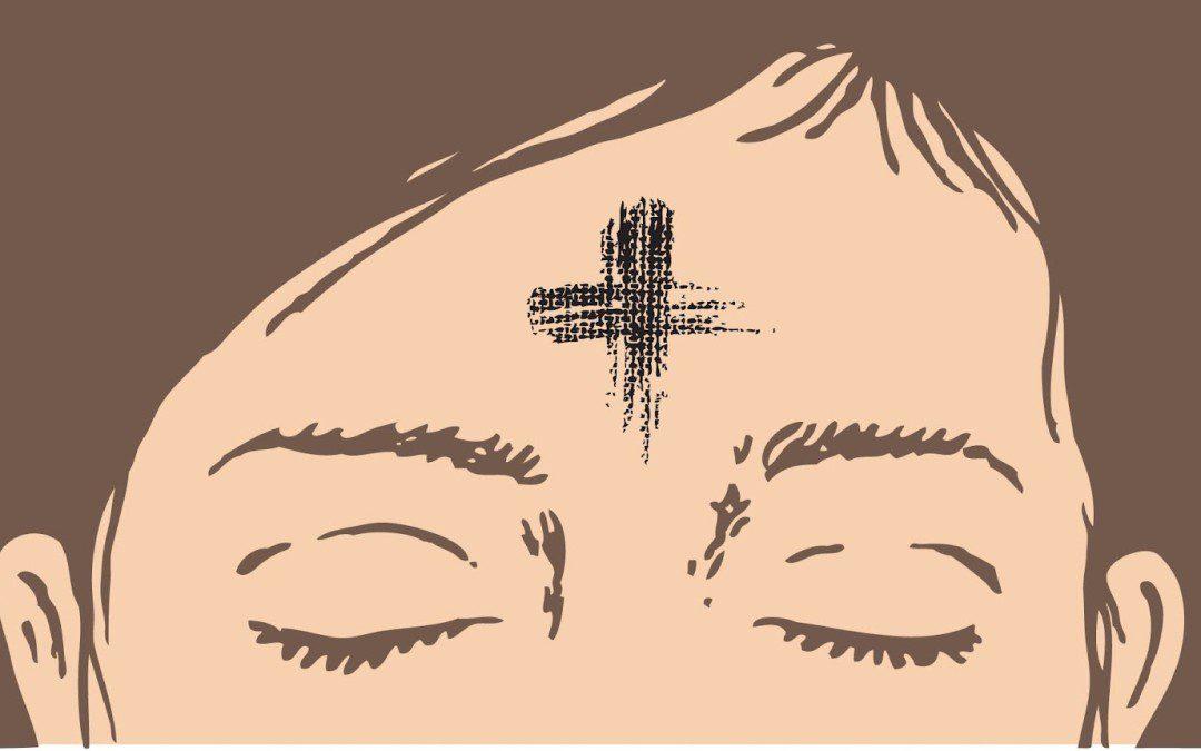 Virtual Ash Wednesday Service – February 17, 2021
