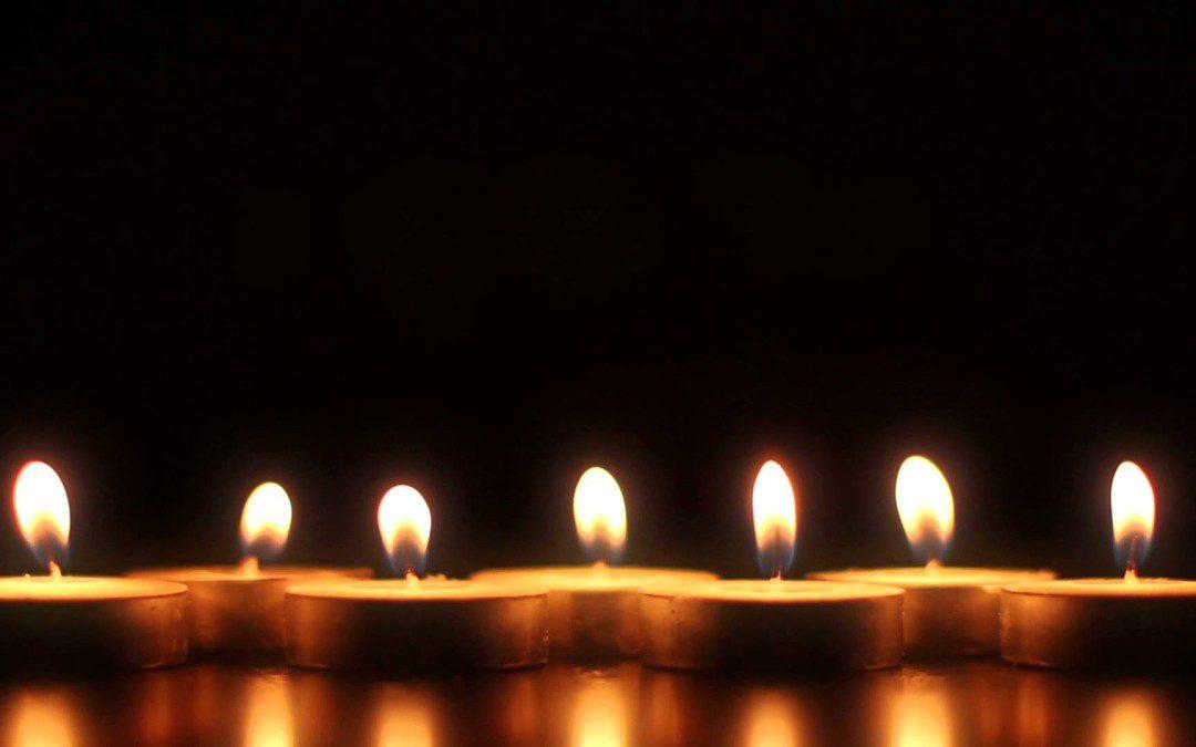 Christmas Eve…Candlelight!