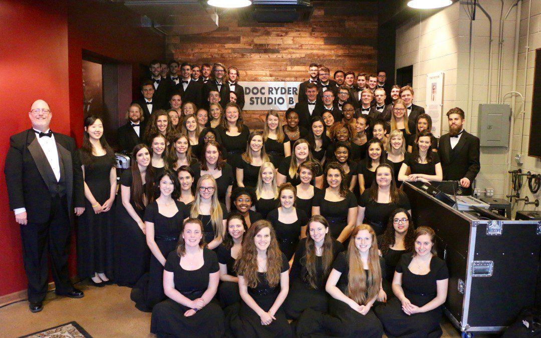 Judson University Choir Concert