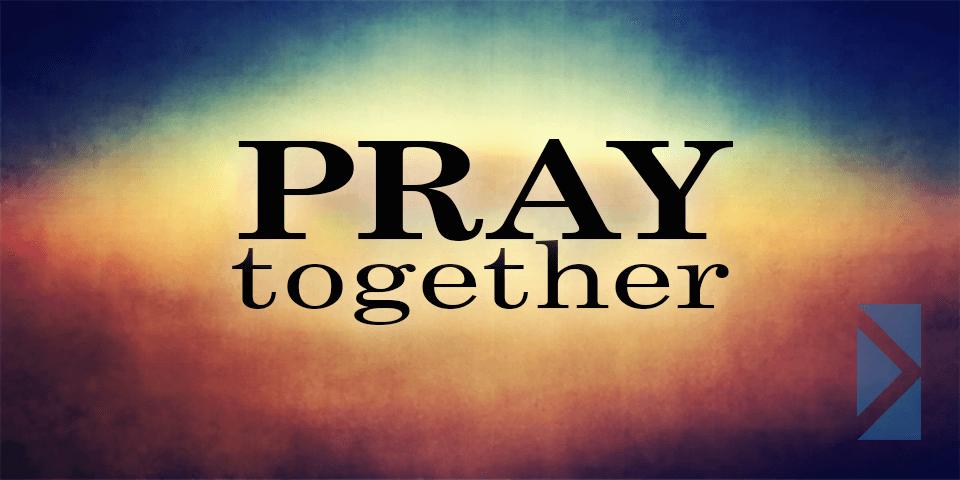 Congregational Prayer Meeting – June 24, 2021